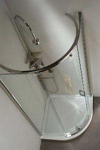 установка душевых шторок в Ангарске