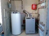монтаж отопления в Ангарске