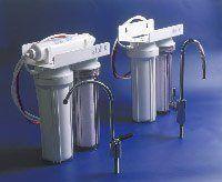 установка фильтра для воды в Ангарске