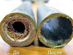 Промывка канализации в Ангарске