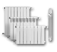 установка радиатора в Ангарске